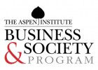 The Aspen Institute Business & Society Program 2016