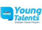 WIND Young Talents – Graduate Trainee Program